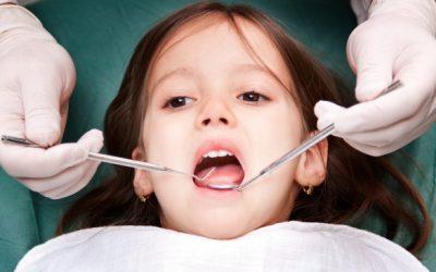 Pedodonția sau stomatologia pentru cei mici