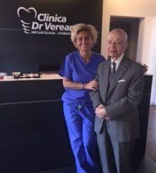 Povestea unui pacient drag