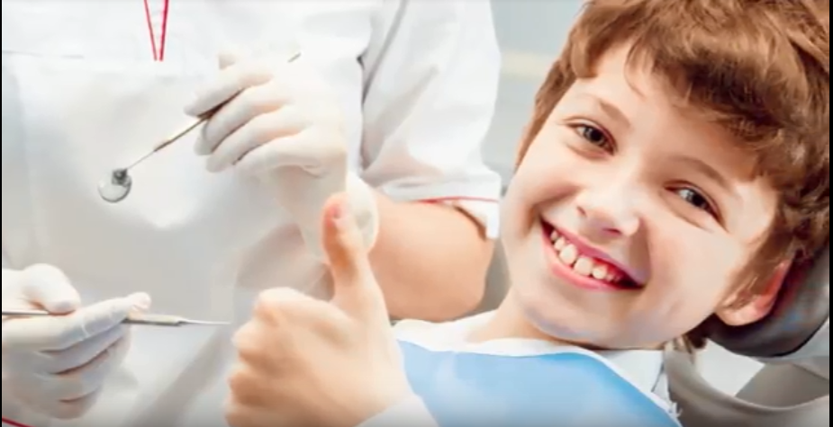 Fobia fata de dentist, educatia timpurie a copiilor-interviu Creatorii de destine