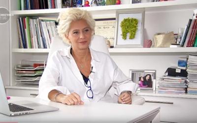Interviu: Dr Anca Vereanu despre zambetul vedetelor, Observator TV