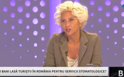 Interviu: Dr Anca Vereanu, medic stomatolog si antreprenor – Business la Superlativ