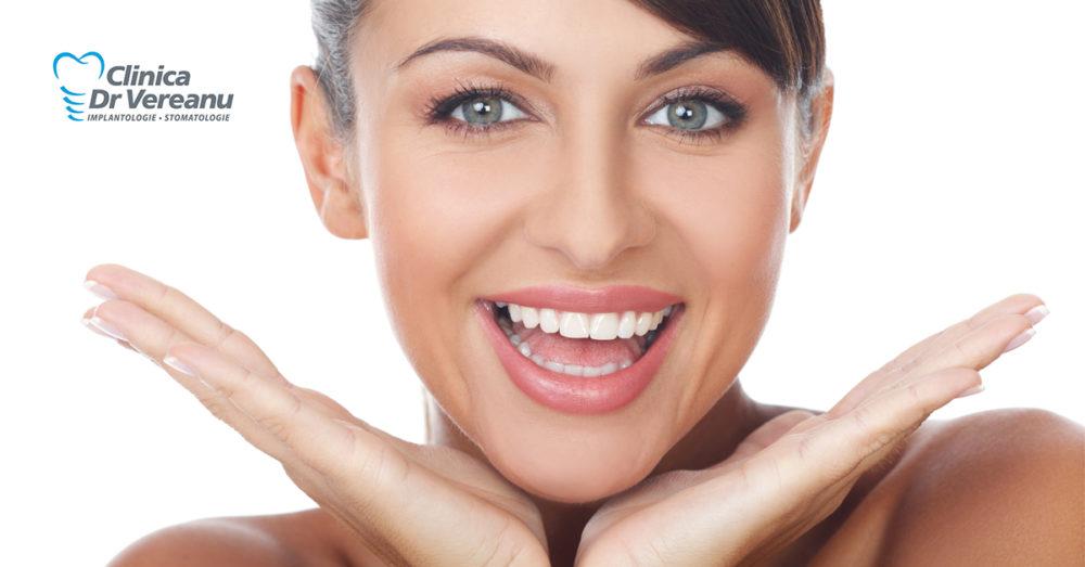 dr vereanu estetica dentara