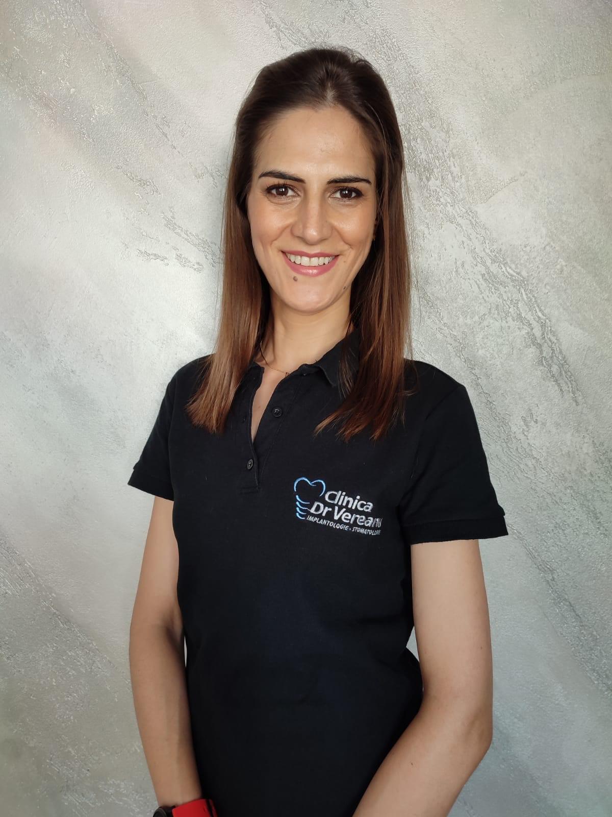 Dr. Smaranda Spiridon -Clinica Vereanu